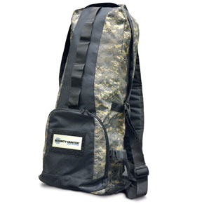 Bounty Hunter Cammo Backpack